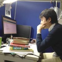 知能情報学研究室