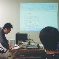 経営社会学研究室